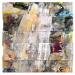 Blancs 12345 [200 x 250cm] © Prosper Jerominus, 2013