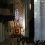 No Title. Beauvais Cathedral, France © Jerominus 2002