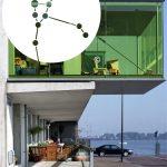 Green Box Borneo Eiland, Amsterdam © Prosper Jerominus 1996