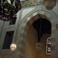 Ali Mosk, interior Cairo © Prosper Jerominus, 2001