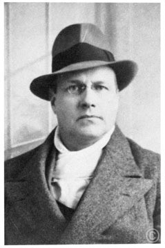 Jan Duiker Dutch Architect 1890 – 1935