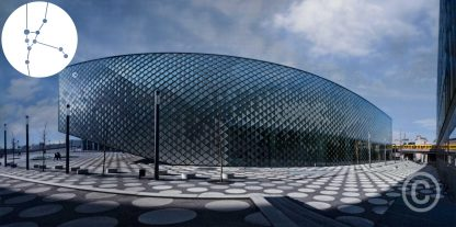 Futurium Serie 1 Berlin Richter and Musikowski architects, 2018 © Prosper Jerominus