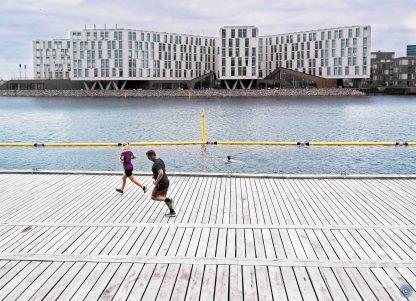 UN City Copenhagen 3XN Architects Copenhagen, Denmark © Prosper Jerominus 2018