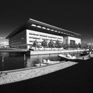 Copenhagen Opera House - South View - Henning Larsen Architects © Prosper Jerominus 2018
