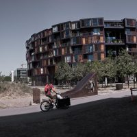 Grand-mother - Tietgenkollegiet Student Housing, Copenhagen Lundgaard & Tranberg architects 2005 © Prosper Jerominus 2018