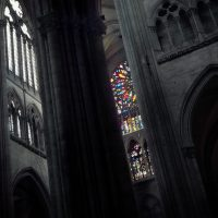 Amiens Gothic Cathedral (1220 - c.1270) UNESCO World Heritage 1981 © Prosper Jerominus 2005