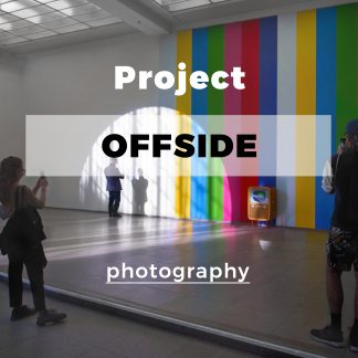 Category - Project OFFSIDE