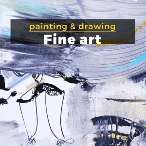 Category - Fine art