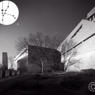 Weightlessness- Jewish Museum Berlin Daniel Libeskind architect, 1993-1999