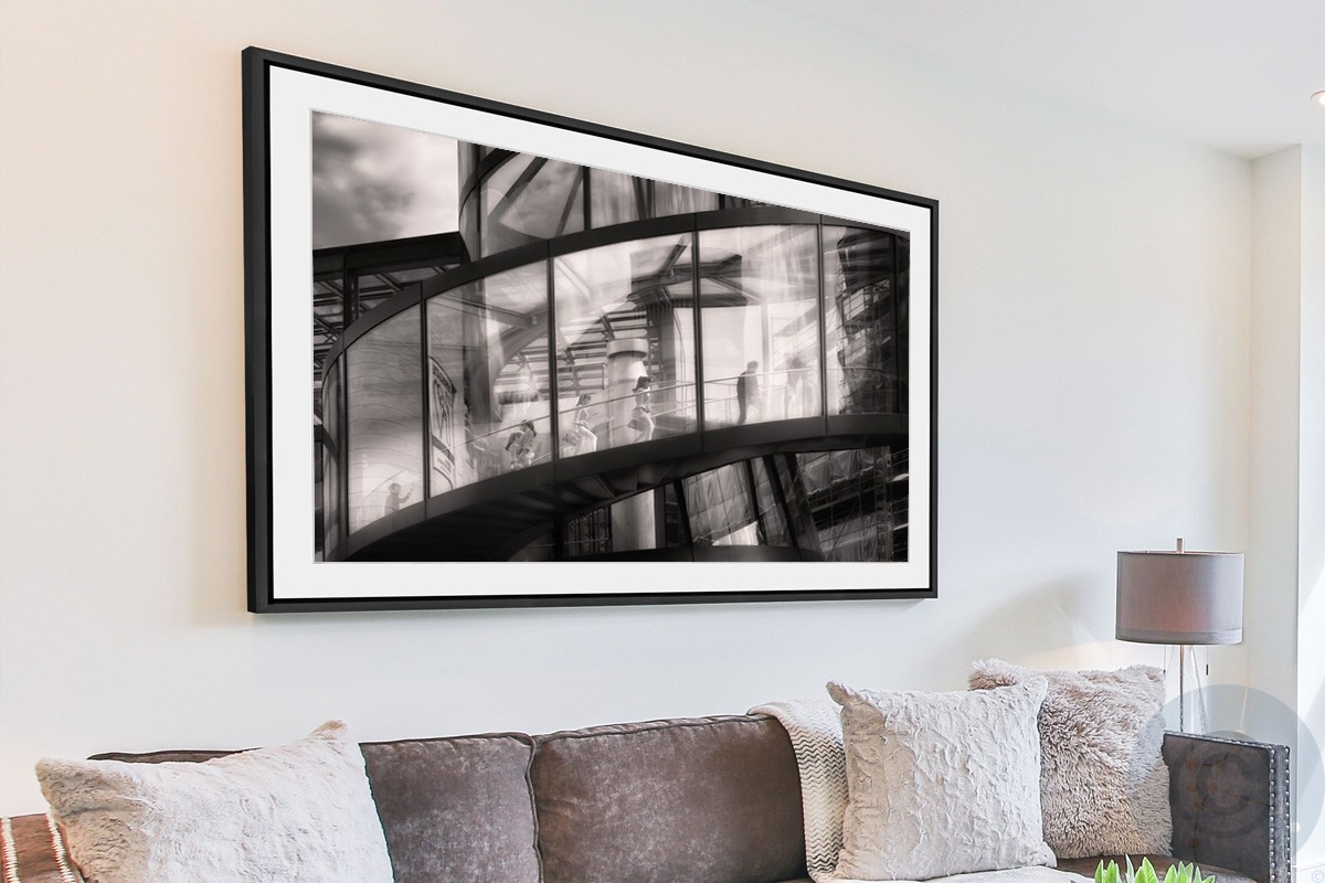 Your High Quality Photo Printing and Framing via WhiteWall